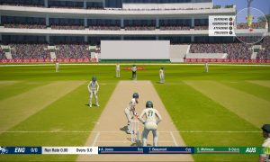 Cricket 19 iOS Latest Version Free Download