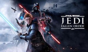 STAR WARS JEDI: FALLEN ORDER PC Full Version Free Download