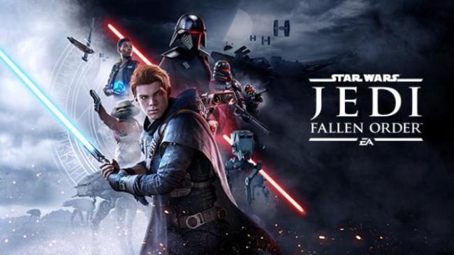 STAR WARS JEDI: FALLEN ORDER PC Full Version Free Download