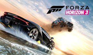 Forza Horizon 3 iOS Latest Version Free Download
