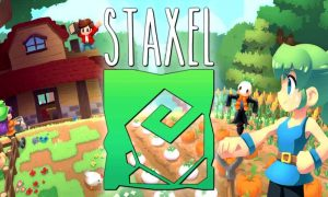 Staxel PC Latest Version Free Download