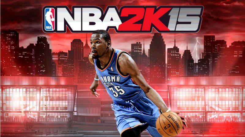 NBA 2K15 iOS/APK Version Full Free Download