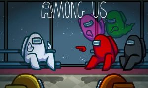 Among Us Android/iOS Mobile Version Full Free Download