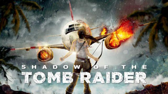 Shadow Of The Tomb Raider Android/iOS Mobile Version Full Free Download
