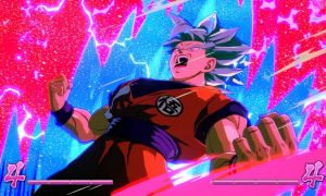 DRAGON BALL FighterZ Android/iOS Mobile Version Full Free Download