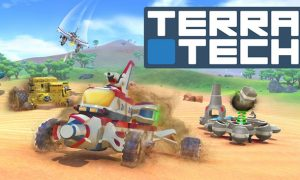 TerraTech PC Version Full Free Download