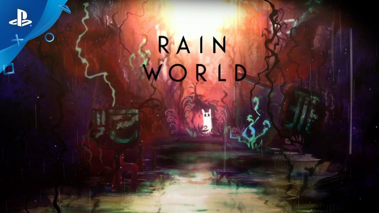 Rain World pc Full Version Free Download