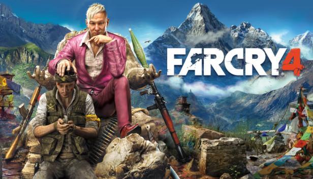 Far Cry 4 PC Version Download