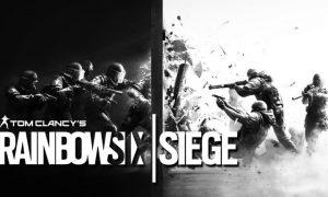 Tom Clancy's Rainbow Six Siege PC Version Download