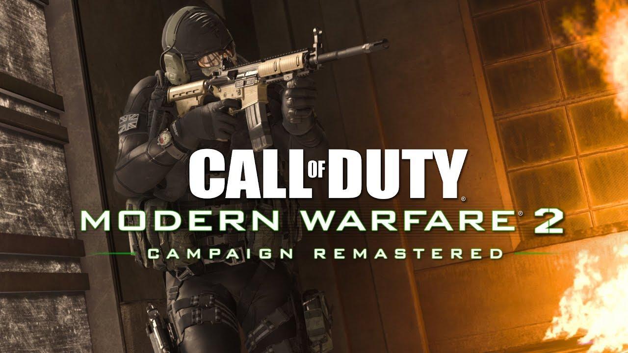 Call of Duty Modern Warfare 2 PC Version Download