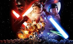 LEGO Star Wars The Force Awakens iOS Latest Version Free Download