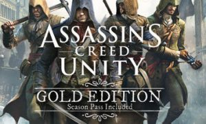 Assassin's Creed Unity Gold Edition iOS/APK Version Full Free Download