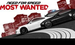 Need for Speed Most Wanted 2012 iOS/APK Full Version Free Download