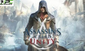 ASSASSIN'S CREED UNITY PC Latest Version Free Download
