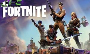 FORTNITE PC Full Version Free Download
