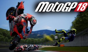 MotoGP 18 PC Version Download