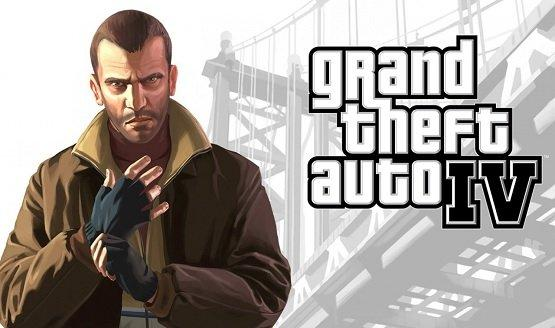 GTA IV With Updates PC Version Full Free Download