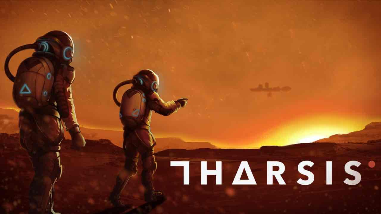 Tharsis PC Latest Version Free Download