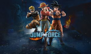 Jump Force PC Full Version Free Download