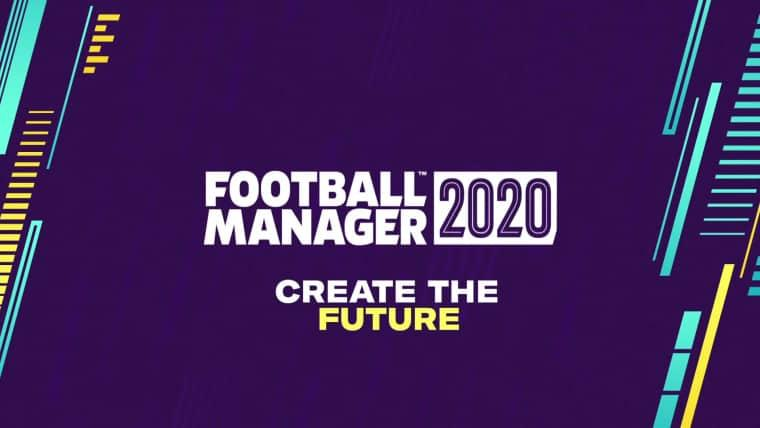 Football Manager 2020 PC Version Full Free Download