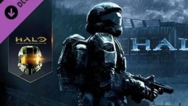 Halo 3: ODST Mobile Game Free Download