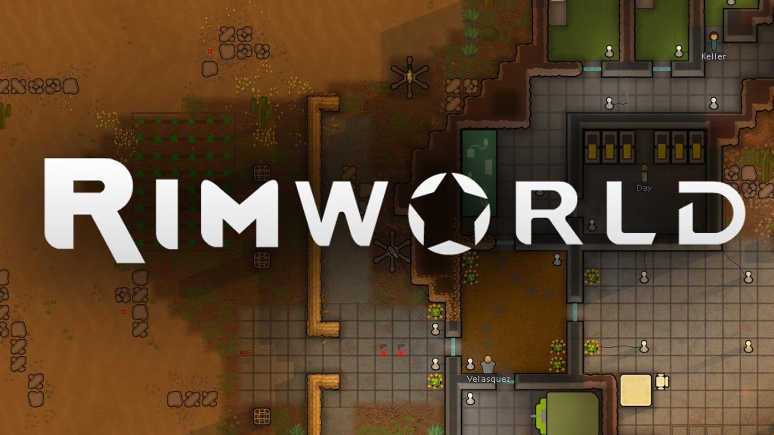 RimWorld PC Download free full game for windows