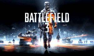 Battlefield 3 PC Version Free Download