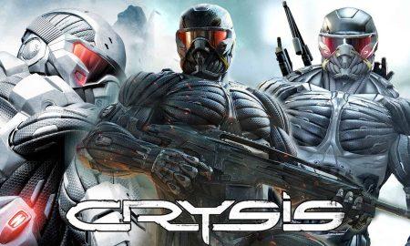 Crysis iOS/APK Version Full Game Free Download