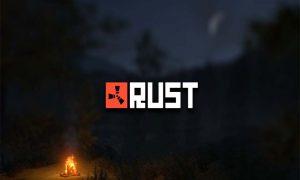 Rust PC Version Full Free Download