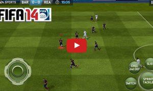 FIFA 14 PC Latest Version Free Download