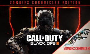 CALL OF DUTY BLACK OPS 3 ZOMBIES CHRONICLES PC Version Download