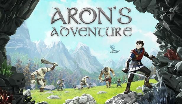 Aron's Adventure Android/iOS Mobile Version Full Free Download