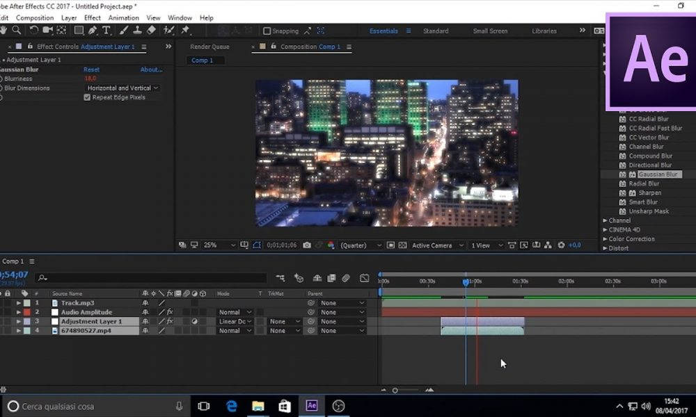 Adobe After Effects CC 2017 iOS/APK Version Full Game Free Download  Archives - Gaming Debates