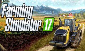 Farming Simulator 17 Platinum Edition PC Version Download