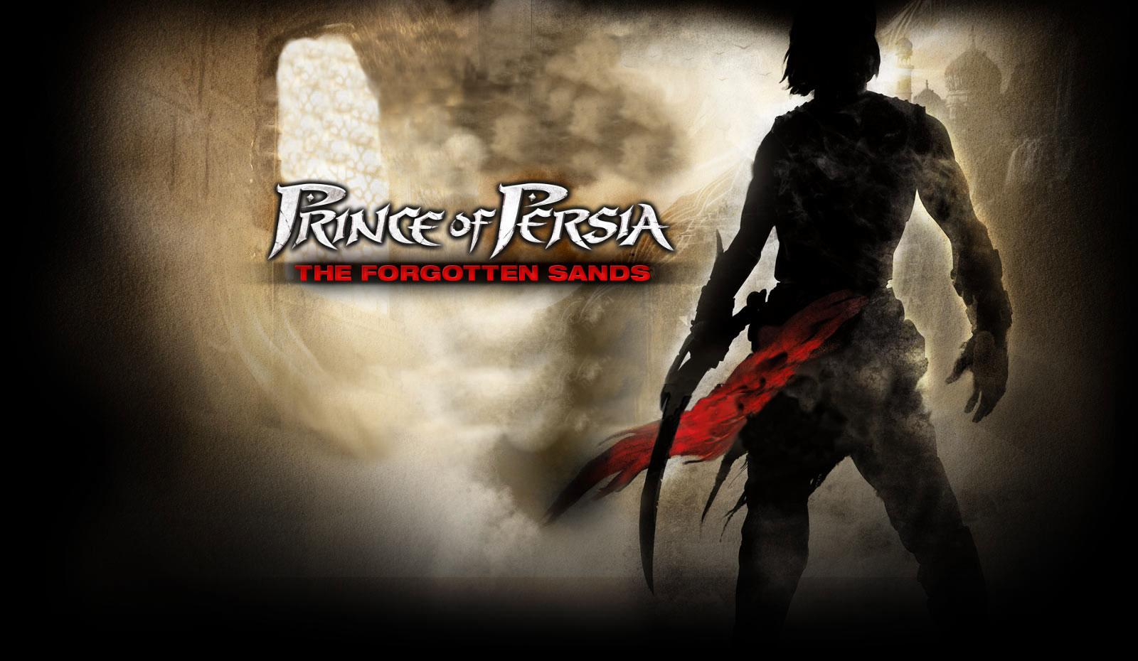 Prince Of Persia The Forgotten Sands PC Version Full Free Download