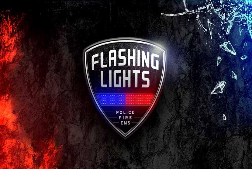 Flashing Lights – Police Fire EMS Download for Android & IOS