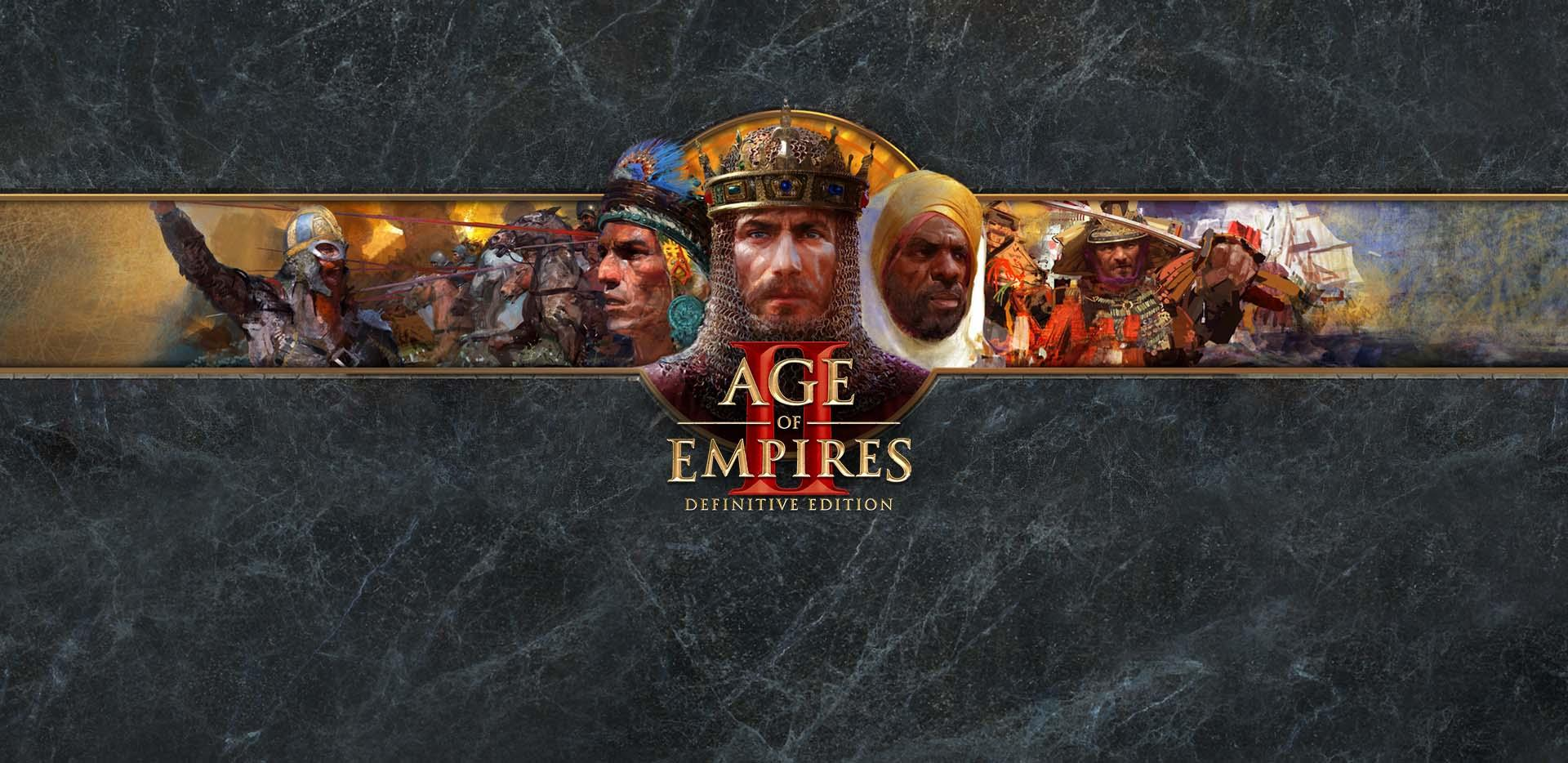 Age of Empires Definitive Edition PC Full Version Free Download