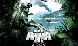 Arma 3 Apex PC Version Full Free Download