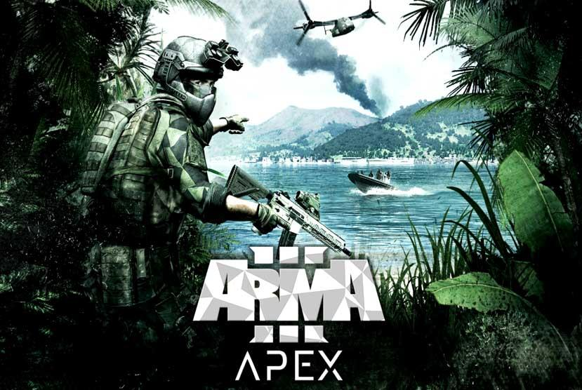 Arma 3 Apex PC Version Full Free Download