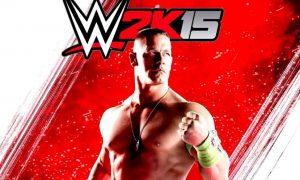 WWE 2K15 iOS/APK Version Full Free Download