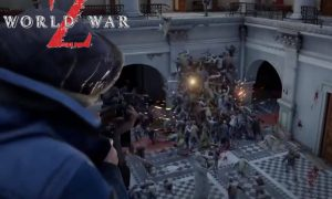 World War Z Android/iOS Mobile Version Full Free Download
