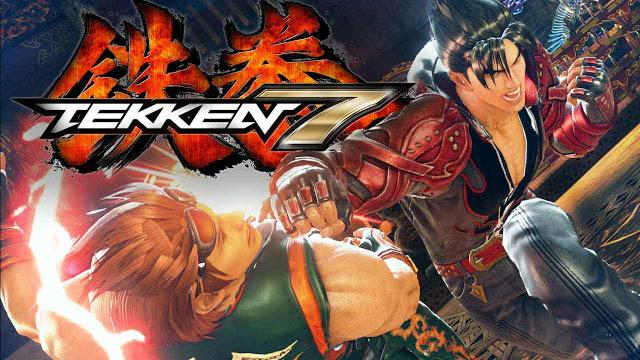 TEKKEN 7 Free Download For PC