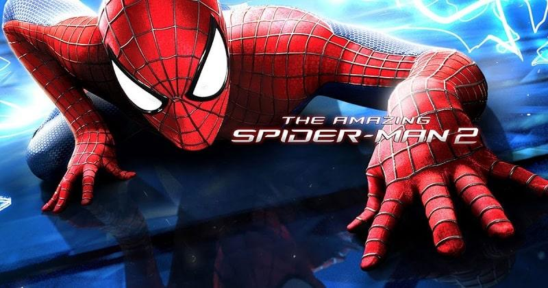 The Amazing Spider Man 2 PC Version Free Download