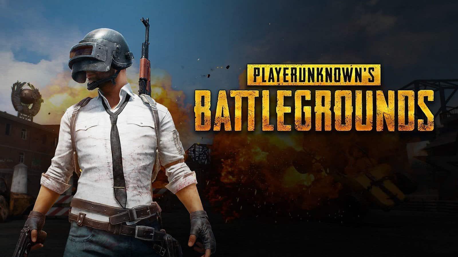 PUBG / PlayerUnknown's Battlegrounds PC Version Download