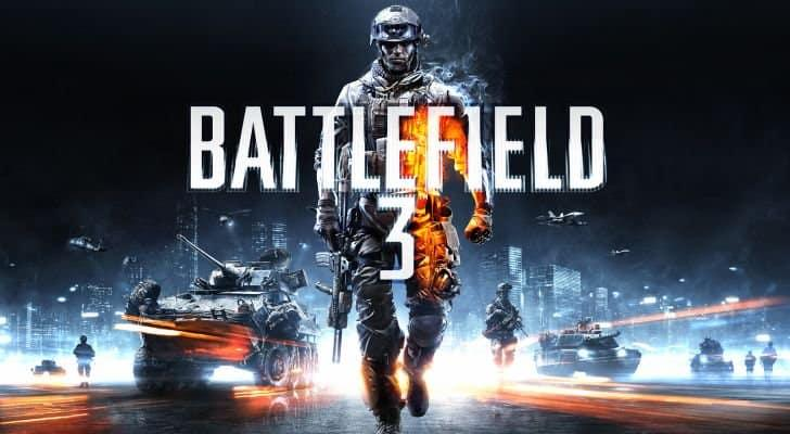 Battlefield 3 PC Latest Version Free Download
