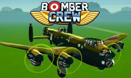 BOMBER CREW Android/iOS Mobile Version Full Free Download