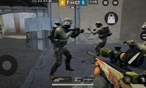 Counter Strike Global Offensive Mobile Game Free Download