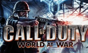 Call of Duty: World at War PC Latest Version Free Download