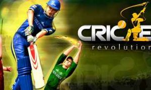 Cricket Revolution PC Version Download