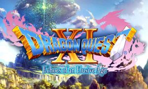 DRAGON QUEST XI: Echoes of an Elusive Age Digital iOS/APK Version Full Game Free Download